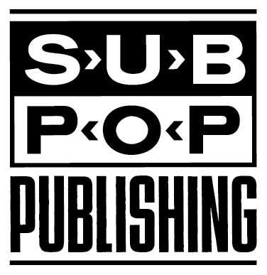Sub Pop Publishing